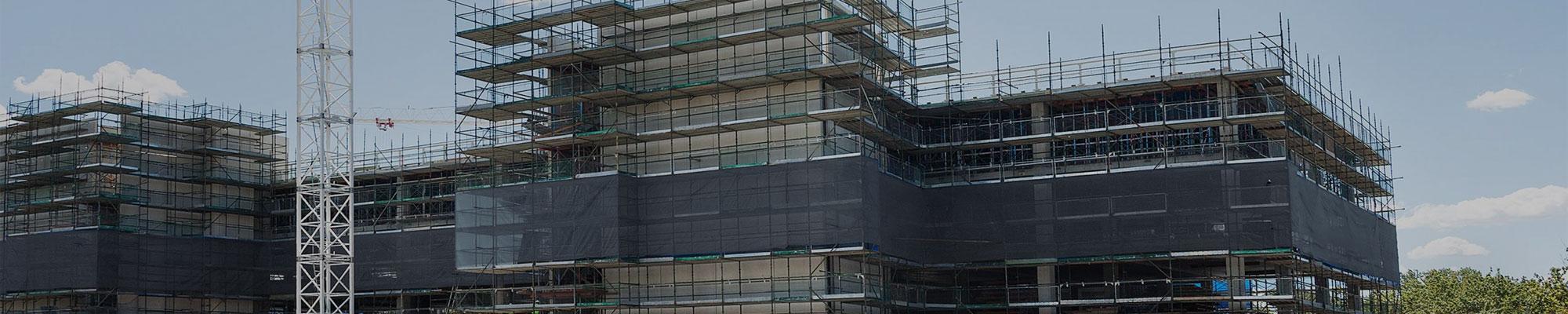 Scaffolding for Hire - Scaffolding Company - Greater London - BT Scaffolding