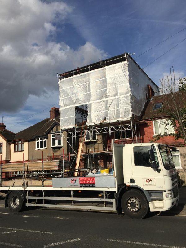 Scaffolding Croydon